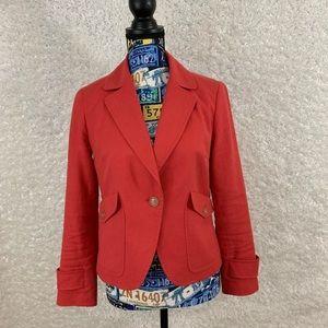 TALBOTS Jacket classic style size 8P